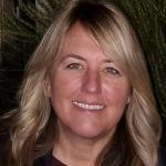 photo of Carla Stone, Exhibitions Coordinator